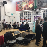 Delivering Music Fun At Acocks Green Primary School