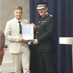Chief Constable's Young Persons Award.