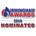 Please support us – Birmingham Awards 2019